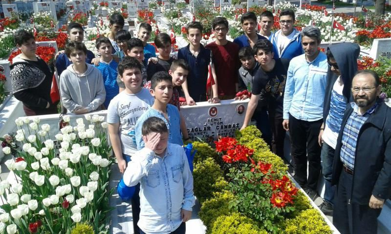 istanbul un fethi kultur gezisi